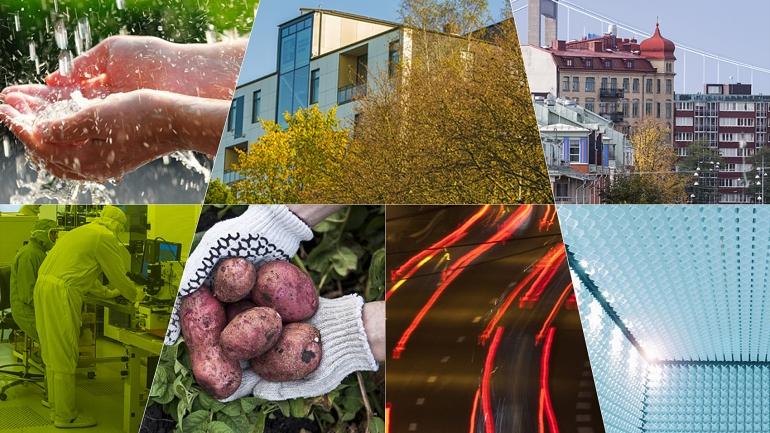Testbädd Göteborg - tillsammans testar vi framtiden