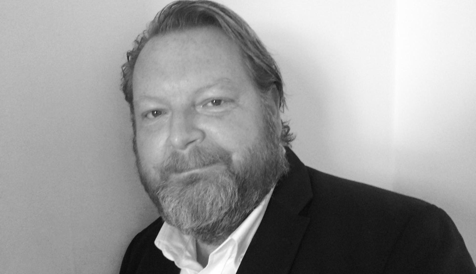 Fredrik Beausang, Business Region Göteborgskonsult i tillväxtprogrammet Expedition Framåt