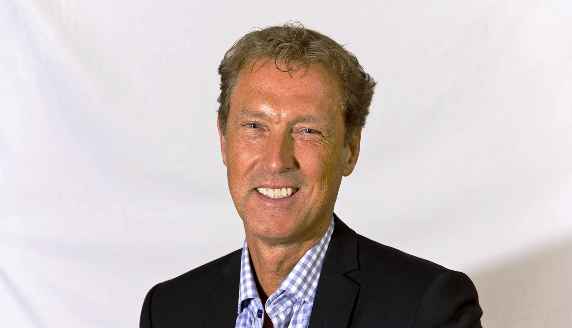 JoelHegardt, Business Region Göteborgskonsult i tillväxtprogrammet Expedition Framåt