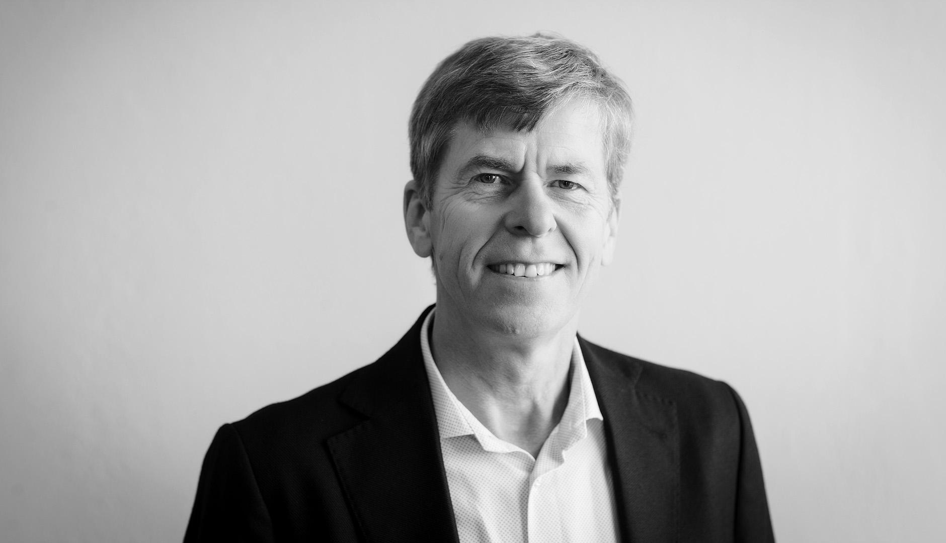 Thomas Sundberg, Business Region Göteborgskonsult i tillväxtprogrammet Expedition Framåt