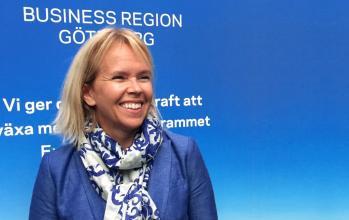 Elisabet Vinberg Hearn om hur du skapar lönsam företagskultur