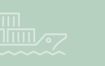 Branschikon maritima näringar